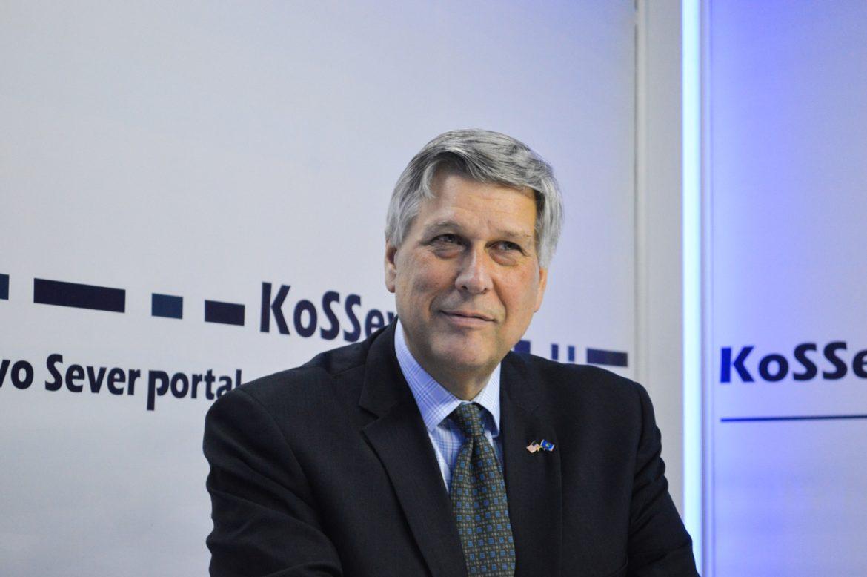 SAD zahtevaju brzo formiranje nove vlade Kosova