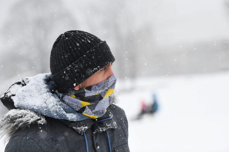 Upozorenje meteorologa: U četvrtak jako zahlađenje, kiša, sneg