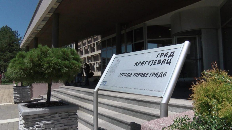 Kragujevac: Prijava protiv funkcionera grada za polno uznemiravanje
