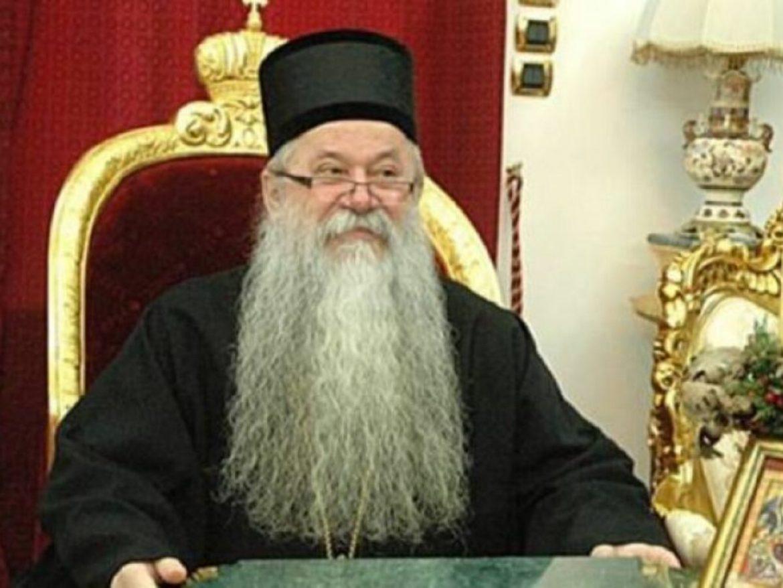 Hrizostom: Sabor SPC verovatno u kripti Hrama Svetog Save