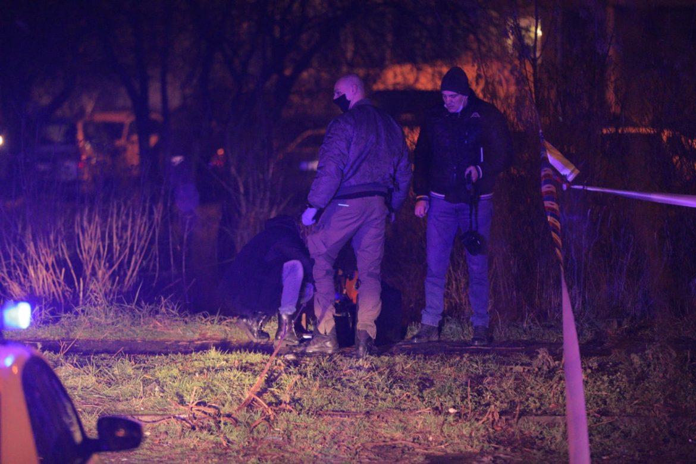 Advokat upucan na Novom Beogradu