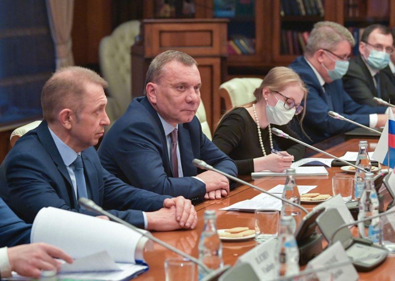 Potpredsednik ruske vlade na obeležavanju Dana državnosti Srbije