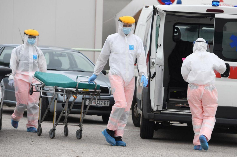 Hrvatska: Još 365 novozaraženih osoba, preminule 24