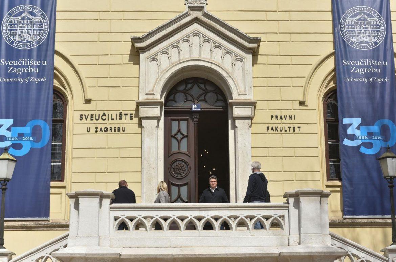 Više od 60 zagrebačkih studenata prijavilo profesore za seksualno uznemiravanje