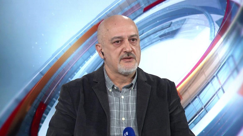 Panić: U Srbiji do sada preminulo 105 medicinara