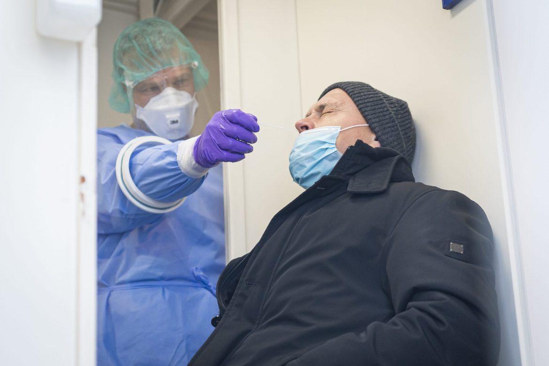 U Hrvatskoj preminulo još 13 osoba, 431 novi slučaj infekcije