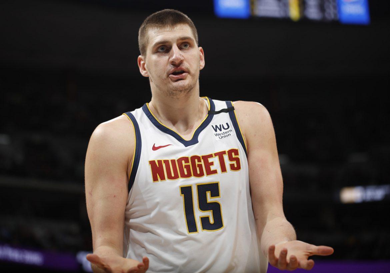 Košarkaši Denvera savladali Jutu
