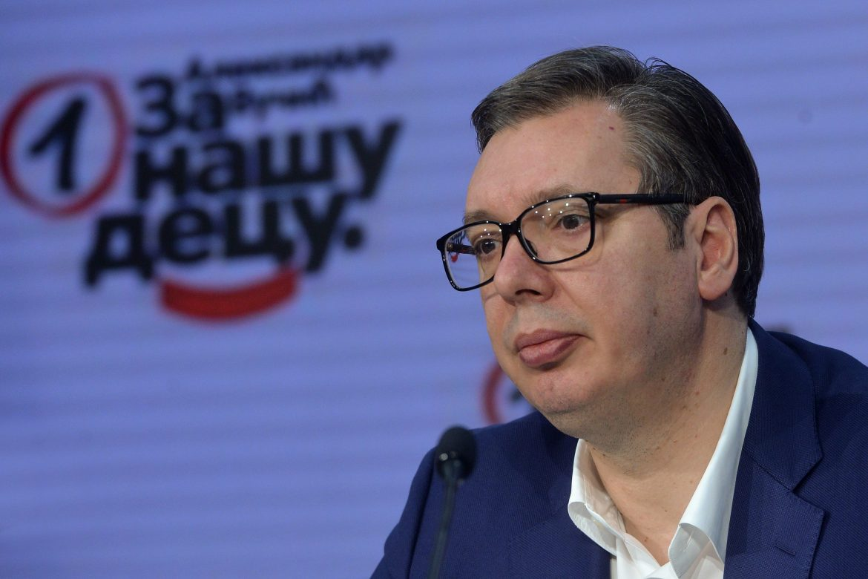 Vučić: Može se očekivati pritisak EU i SAD oko Kosova