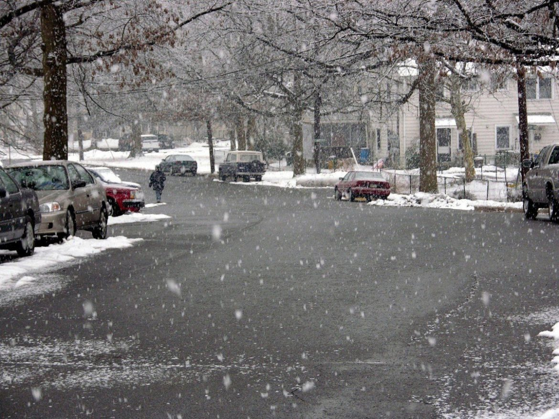 AMSS: Vozače očekuje jak vetar, kiša i sneg