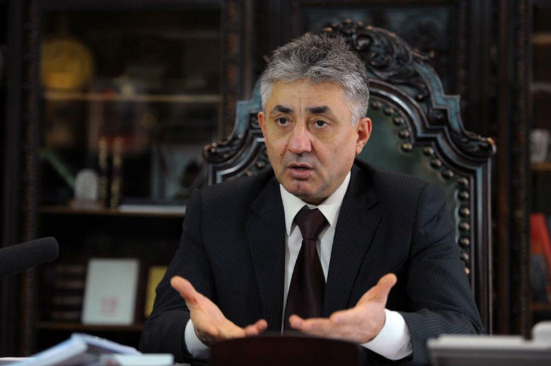 Tužilac traži osam godina zatvora za Dragoljuba Simonovića