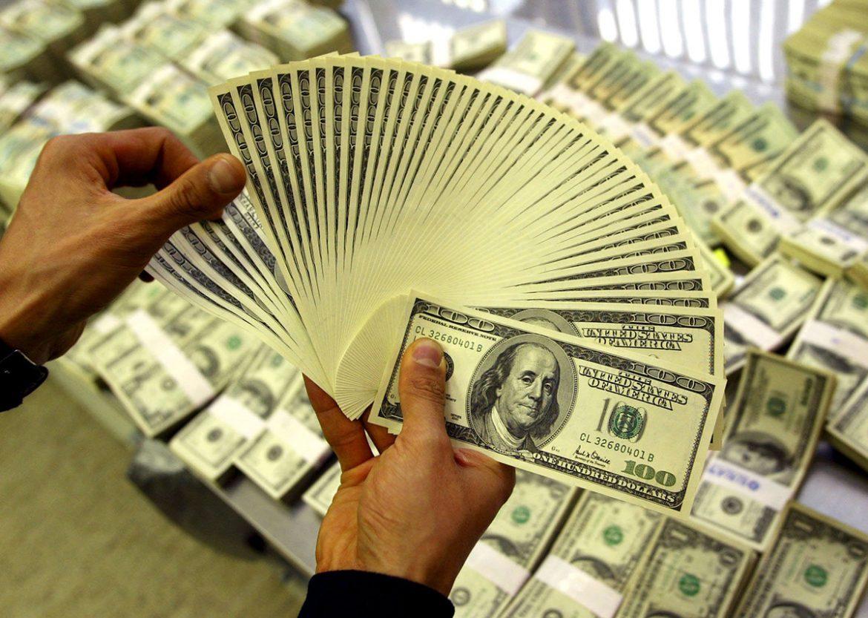 SAD: Mesečni deficit 163 milijarde