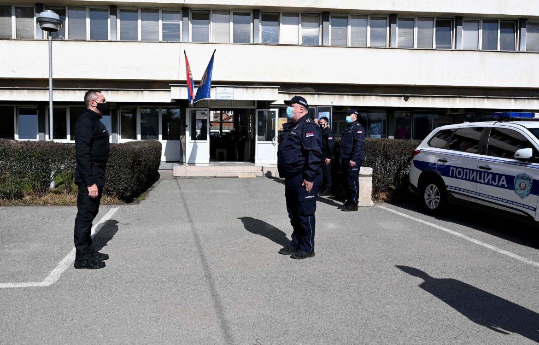 Vulin: Stabilna situacija u Novom Pazaru, policija ostvarila dobre rezultate