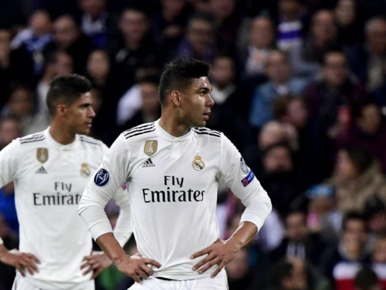 Real Madrid savladao ekipu Hetafe