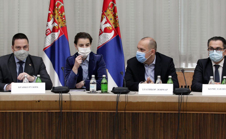 Skok broja zaraženih koronavirusom, danas zaseda Krizni štab