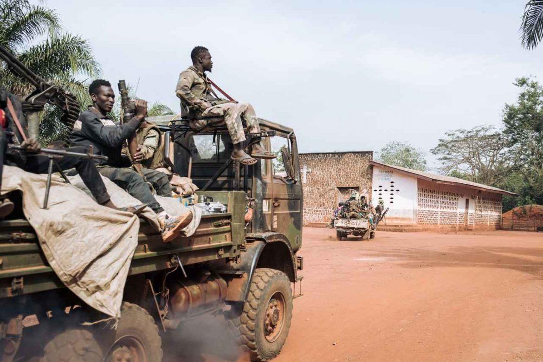 Ubijen ambasador Italije u Kongu