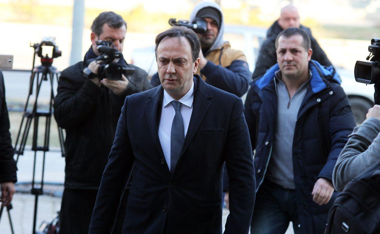Raspisana poternica za bivšim direktorom Državne bezbednosti Severne Makedonije