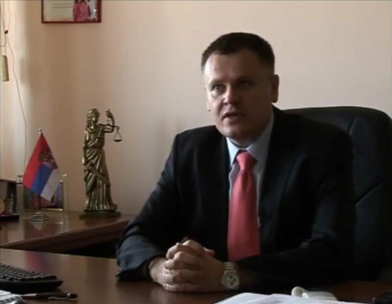 Tomo Zorić podneo ostavku na funkciju sekretara Državnog veća tužilaca