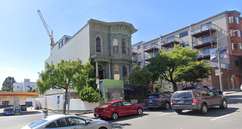 Kako preseliti kuću u 'viktorijanskom' stilu