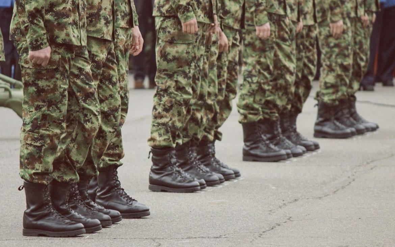 Konkurs za upis u vojne škole biće otvoren 15. februara