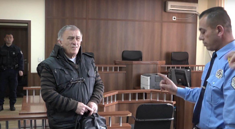 Optuženi za ubistvo Ivanovića negirali krivicu