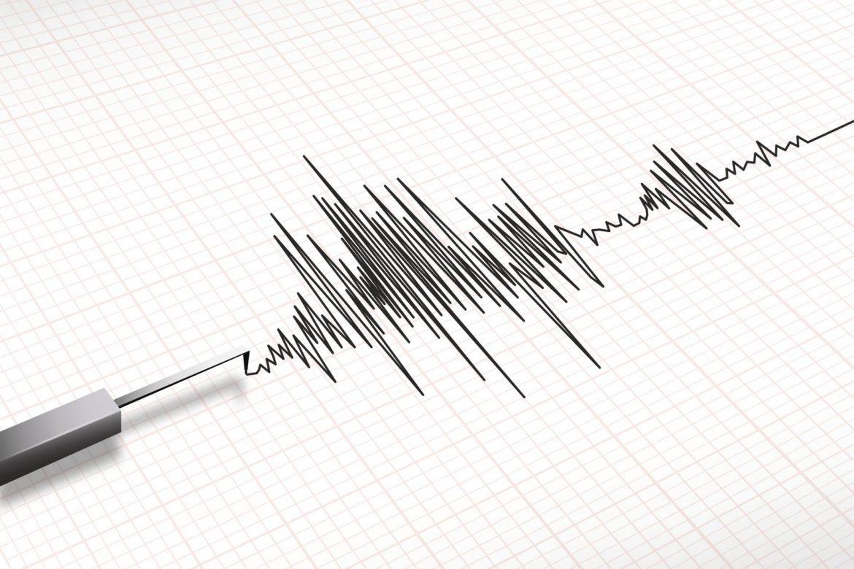 Zemljotres od 4 stepena po Rihteru na području centralne Hrvatske