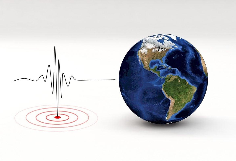Snažan zemljotres u Egejskom moru