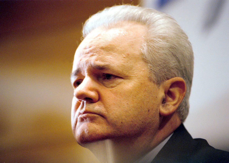 Godišnjica smrti Slobodana Miloševića