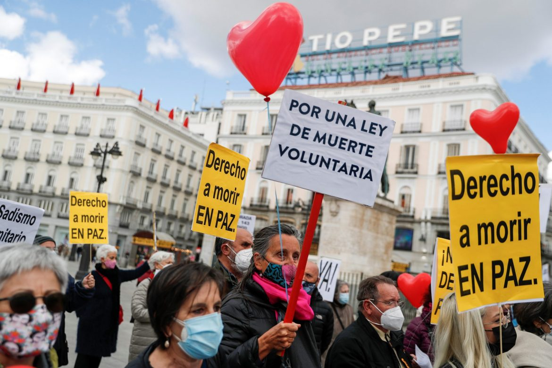 Španija legalizovala eutanaziju, zakon stupa na snagu u junu