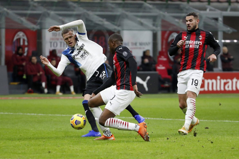 Poraz Milana od ekipe Mančestera
