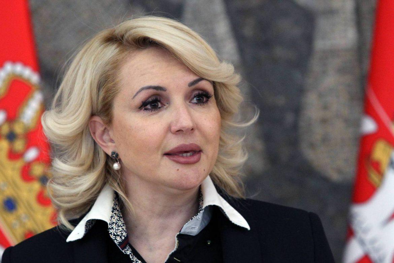 Kisić Tepavčević: Socijalna radnica iz Blaca mogla bi da izgubi posao