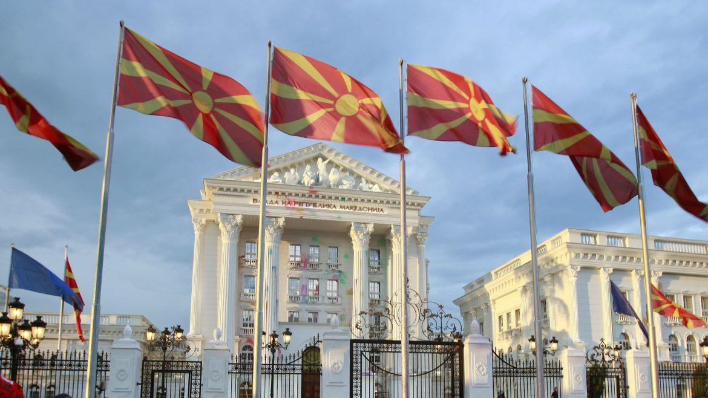 Parlament Severne Makedonije izglasao poverenje vladi Zorana Zaeva