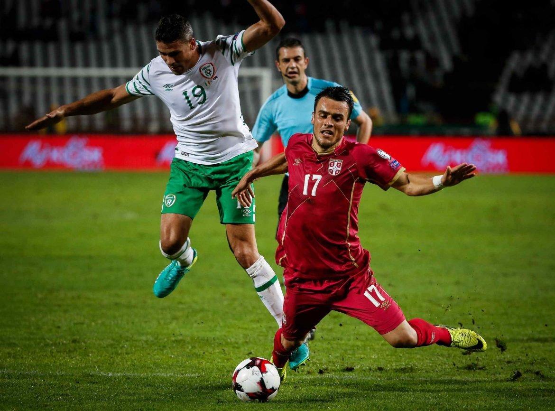Pobeda Srbije na startu kvalifikacija za prvenstvo sveta u fudbalu