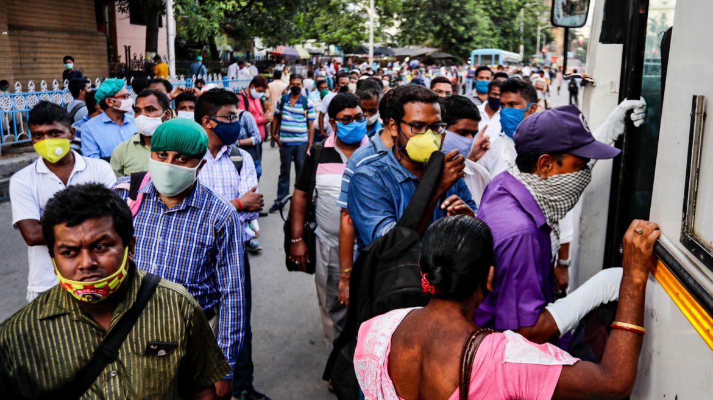 U svetu od korona virusa zaraženo više od 123 miliona ljudi