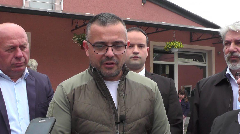 Nedimović: Isplata 4.000 dinara po hektaru ide automatski, bez prijava