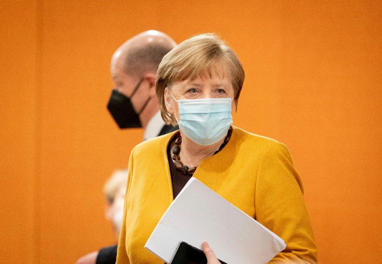 Nemačka odustala od zaključavanja za Uskrs