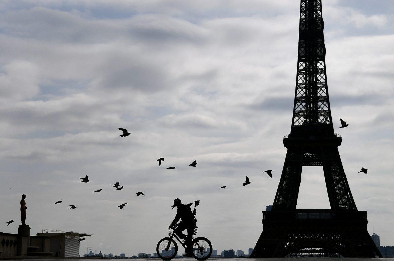 Jednomesečno 'zaključavanje' Pariza