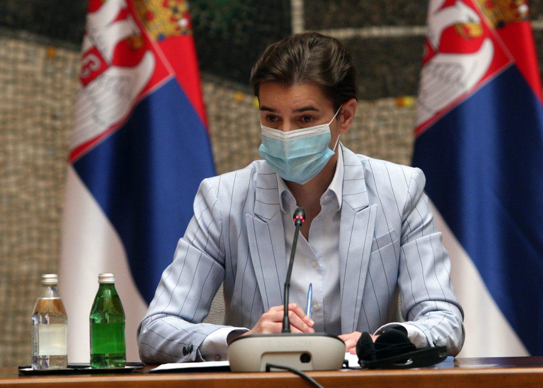Brnabić: Aranđelovac i Topola imaće bolju odbranu od grada