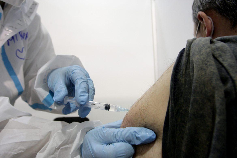 Srbija i dalje među vodećim zemljama po stopi vakcinacije