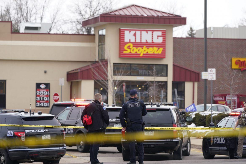 Kolorado: Deset ljudi ubijeno u pucnjavi u supermarketu