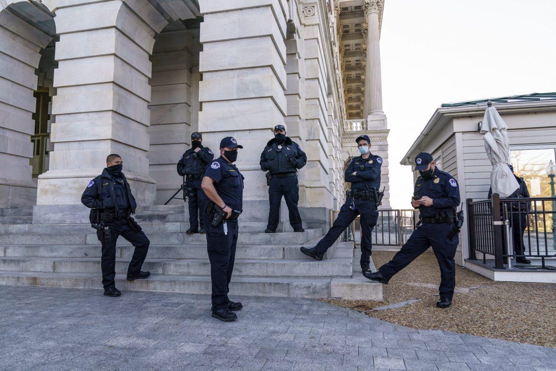 SAD: Predstavnički dom otkazao sednicu zbog mogućeg upada ekstremista u Kongres