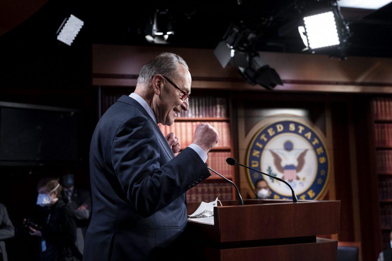 SAD: Senat usvojio paket pomoći zbog pandemije