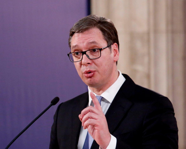 Vučić: Imamo najblaže epidemiološke mere u Evropi,stiže nova pomoć države