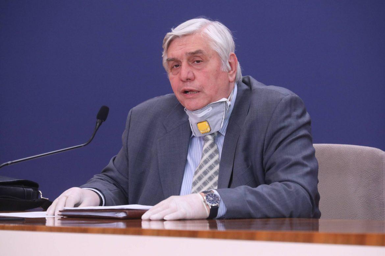 Tiodorović: Pooštrene mere će verovatno biti produžene do 29. marta