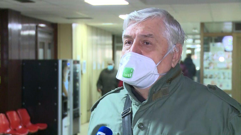 Tiodorović: Ponovo ćemo tražiti najstrože mere