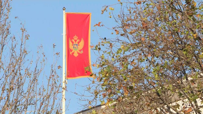 Crna Gora: Protest u Podgorici zbog protivepidemijskih mera