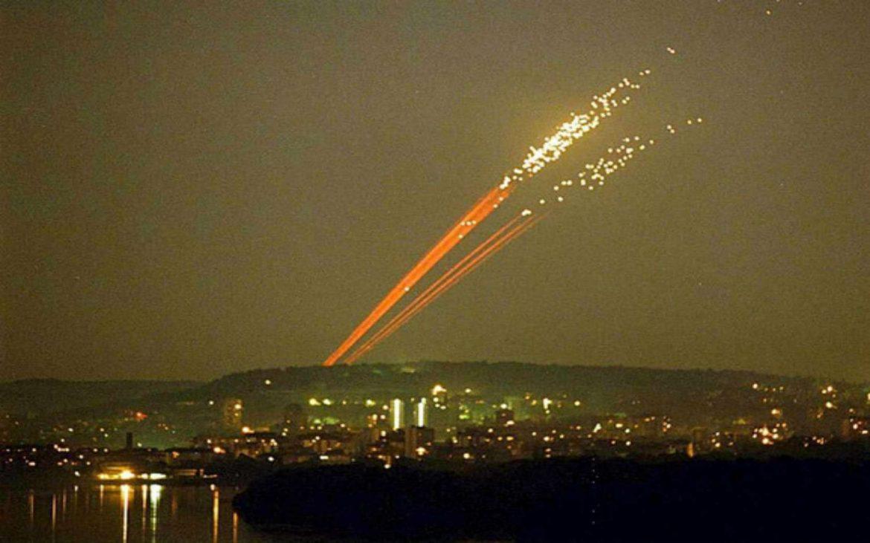Sutra 22 godine od NATO agresije na Srbiju