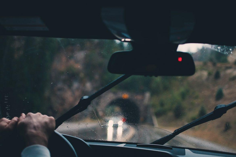 AMSS: Vožnju otežavaju loše vremenske prilike