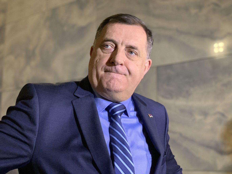Dodik negira Dan nezavisnosti Bosne i Hercegovine