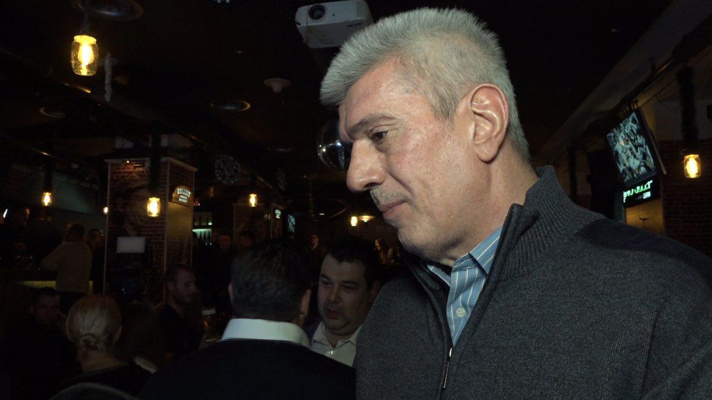 Preminuo Milenko Savović, nekadašnji košarkaš Partizana