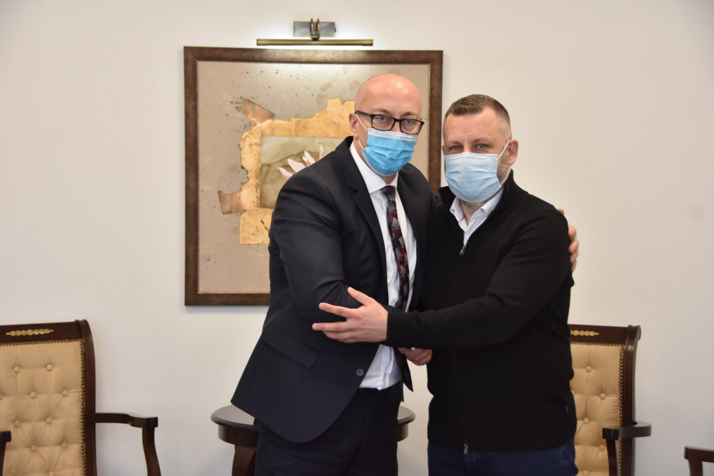 Priština: Rakić od Jevtića preuzeo dužnost ministra